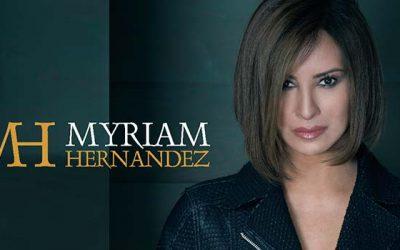Myriam Hernández Gala de Amor en Gran Arena Monticello
