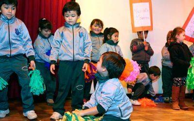 OPD Colchagua conmemora la erradicación del trabajo infantil