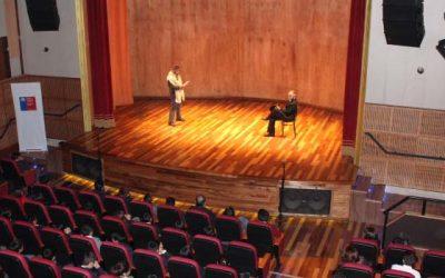 Obras de teatro y capacitaciones para postular a fondos de cultura se anuncian para esta semana