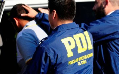 PDI detiene a sujeto que habría abusado de un menor de 9 años