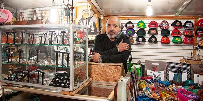 Padres emprendedores ejemplos de vida para sus familias en Rancagua
