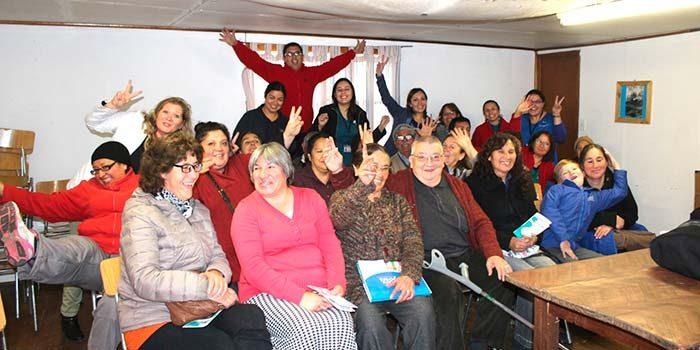 Salud Machalí consolida su vínculo preventivo con la comunidad
