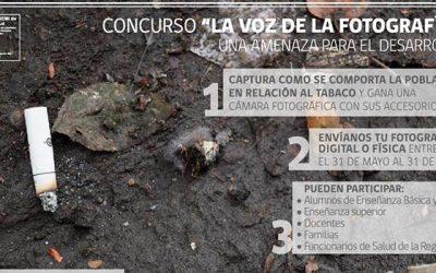 Salud Machalí hace último llamado para participar en el concurso de fotografía