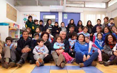 Totalidad de establecimientos educacionales podrán participar en Yo opino 2017