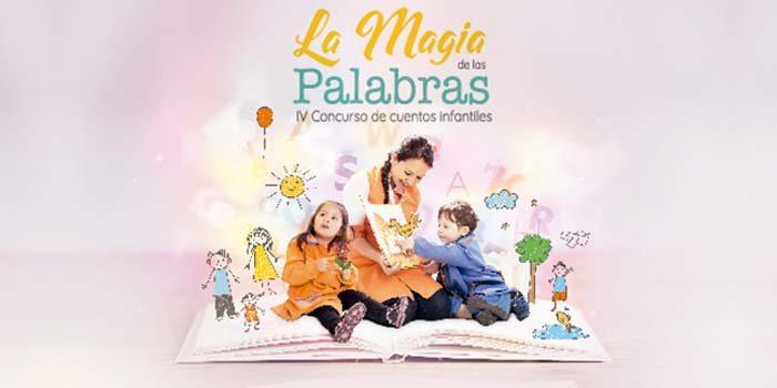 Abren postulaciones al cuarto concurso nacional de cuentos infantiles