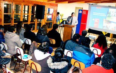 Alta convocatoria de organizaciones sociales y comunitarias en encuentro ciudadano por el nuevo Hospital de Chimbarongo