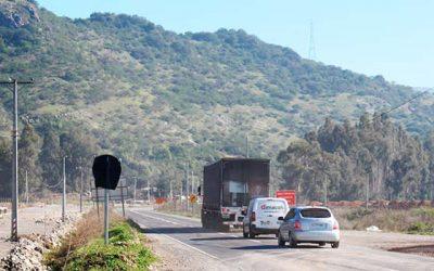 Autoridades anuncian cortes programados en la ruta 90 por tronaduras