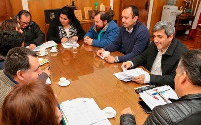 Cancelan saldo adeudado de sueldos del mes de junio a trabajadores de la educación de la Cormusaf