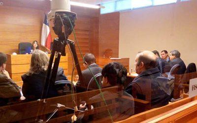 Caso Caval Hoy comunican resolución sobre solicitud de sobreseimiento de Juan Díaz y Roberto Castro