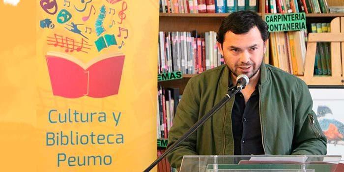 Chileno figura entre los ganadores de la quinta edición de illustraciencia en España