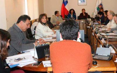 Comisión de Fomento Productivo del Core aprueba más de $280 millones