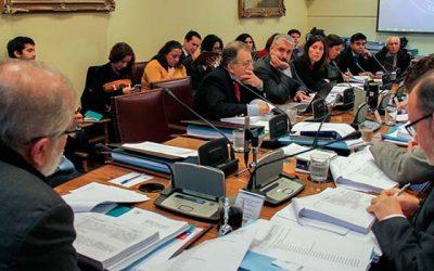 Comisión de Hacienda del Senado despacha proyecto de Ministerio de las Culturas las Artes y el Patrimonio