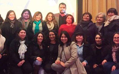 Comunidades inmigrantes son destacadas en lanzamiento de programa de alfabetización