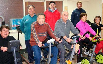 Departamento de salud municipal de Santa Cruz invita a participar en talleres de actividad física
