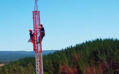 Entel invertirá US$ 1 millón adicional en despliegue de red 4G en banda 700 MHz en la Región