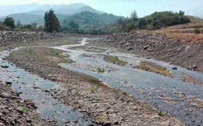 Esta semana prosigue discusión de reformas al código de aguas