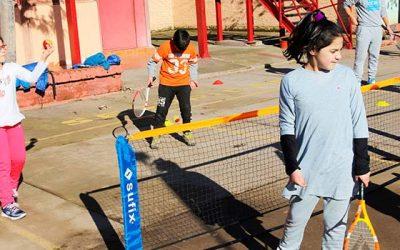 Finaliza colonia de invierno inclusiva 2017 en San Fernando