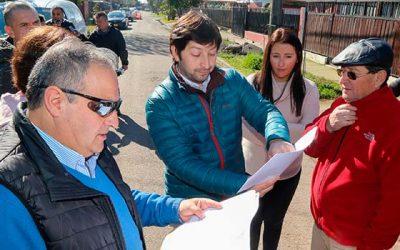 Gran mejoramiento vial se llevará a cabo en San Fernando