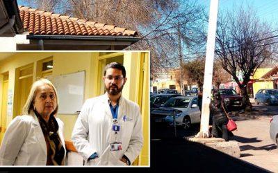 Hospital San Fernando realiza nuevo llamado a la prevención y autocuidado durante este invierno