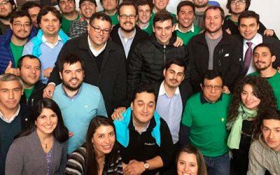 Ideas Innovadores de la Región seleccionadas en Campamento de Emprendedores del programa Emprende Agro