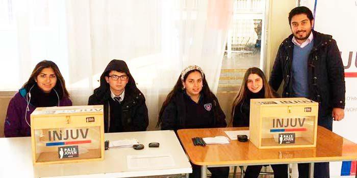 Injuv OHiggins finaliza las Escuelas de Ciudadanía