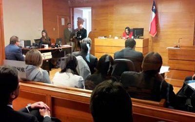 Juzgado de Garantía de Rancagua acoge solicitud y ordena reapertura de la causa por 20 días