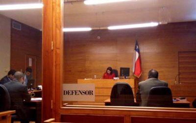 Juzgado de Garantía de Rancagua rechaza fianza hipotecaria ofrecida por la defensa de Mauricio Valero