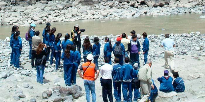 Mesas ambientales en torno al agua invitan a docentes para participar del programa educativo Rutas del Agua