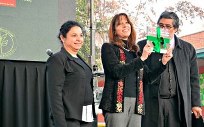 Ministerio de Educación presenta nueva política de familia, escuela y comunidad