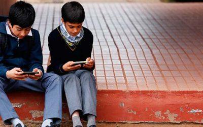 Movistar lleva conectividad a 17 zonas aisladas y escuelas rurales de la Región de OHiggins