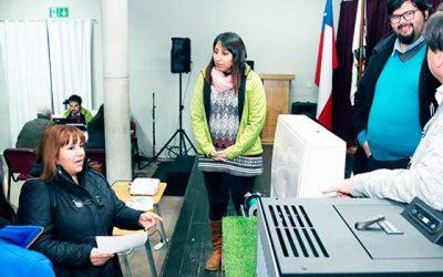 Municipio San Fernando continúa difundiendo programa de recambio de calefactores