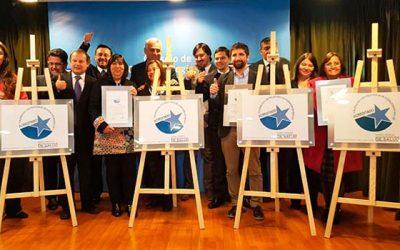 Once Hospitales de la Región ya cuentan con acreditación en calidad