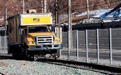 Prevención y tecnología de punta en la mantención de trenes