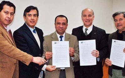 Se instaura Consejo Consultivo de Promoción Turística de la Región de OHiggins