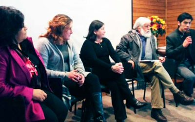 Seminario apícola reúne a especialistas de distintos sectores de la Región