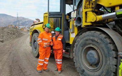 Seremi de Minería y Sernameg convocan a concurso nacional y regional para mujeres mineras