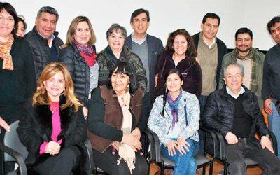 Sernatur OHiggins lidera reunión con gremios regionales para conformar comité técnico de promoción turística