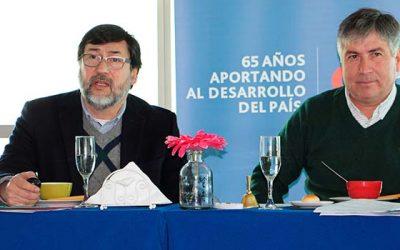 Socios de la CChC Rancagua conocen alcances de ley sobre aportes al espacio público