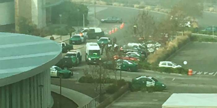 Tiroteo en Casino Monticello deja 1 muertos y 10 heridos