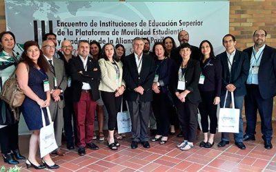 UOH participa en Tercer Encuentro de Instituciones de Educación Superior
