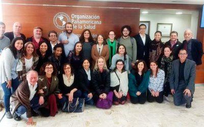 Universidad de OHiggins asume liderazgo de red latinoamericana de investigación en salud mental