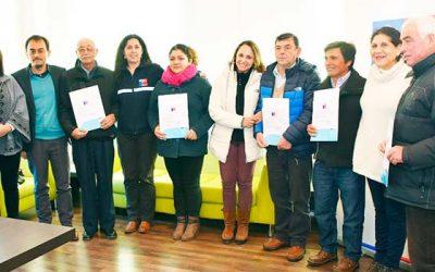 Vecinos de Palmilla podrán ampliar sus viviendas gracias a subsidio del Minvu