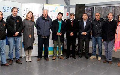 Vinos de Chile certifica a 72 trabajadores en Viña Luis Felipe Edwards