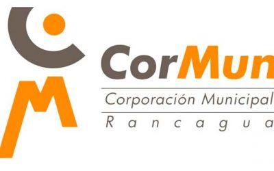 cormun logo
