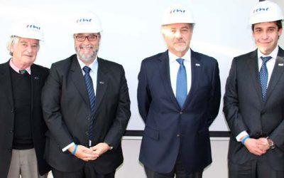 CChC Rancagua elige a nueva mesa directiva regional
