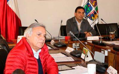 Comisión Administrativa del CFT estatal da a conocer sus avances al Consejo regional