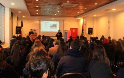 Comunidad educativa y actores sociales de Colchagua debaten sobre el CFT estatal