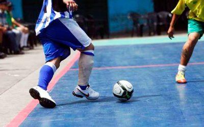 Consejo Consultivo del Hospital de Chimbarongo invita a participar de campeonato de baby-fútbol