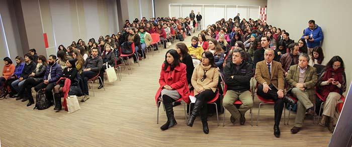 Dan a conocer Inicios de la Educación Científica Femenina en III Encuentro de Mujer y Ciencia