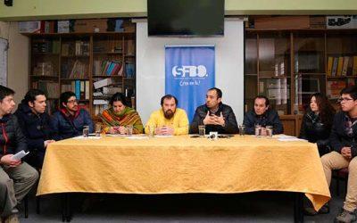 Depositados sueldos a profesores de San Fernando